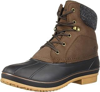 حذاء برقبة على شكل الثلج برادون للرجال من نورث سايد