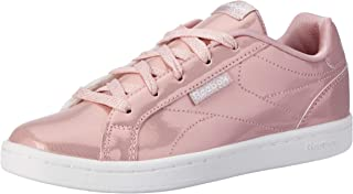 Reebok Girls Royal Complete Clean Sneaker