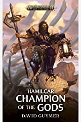 Hamilcar: Champion of the Gods (Warhammer Age of Sigmar) Kindle Edition