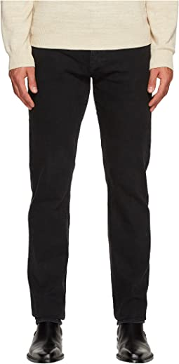 Henley Slim Straight Jeans