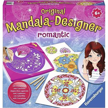 Ravensburger - 29871 - Mandala Designer Romantic