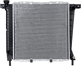 mazda b4000 radiator