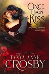 Once Upon a Kiss: A Medieval Romance (Medieval Heroes Book 3) Kindle Edition