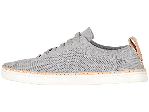 UGG Grey Sneaker Sidney MilkLight BlackCoconut q6YRf