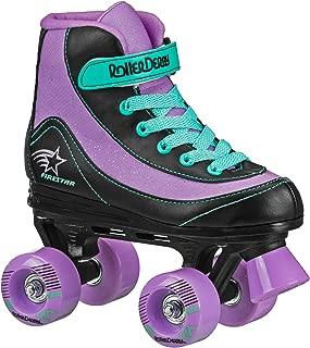 Best roller derby girls' firestar roller skates Reviews