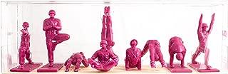 Pink Yoga Joes