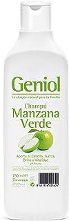 GENIOL - GREEN APPLE shampoo 750 ml-unisex