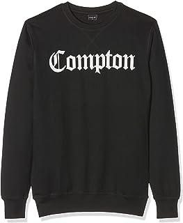 Mister Tee Men's Compton Crewneck Sweatshirt