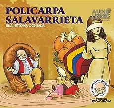 POLICARPA SALAVARRIETA (Spanish Edition)