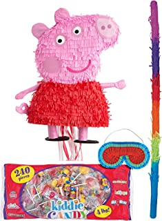 Best peppa pig pinata party city Reviews