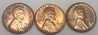 1944 s wheat penny errors