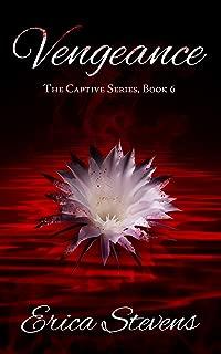 Vengeance (The Captive Series, Book 6)