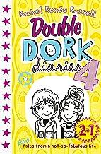Double Dork Diaries #4