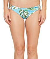 L*Space - Sumatra Palm Low Down Classic Bottom