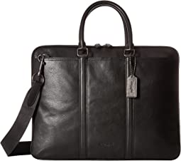 COACH Sport Calf Metropolitan Brief