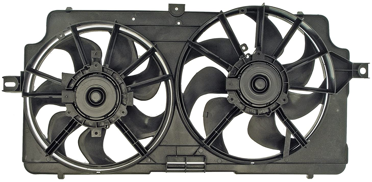 Dorman 620-640 Radiator Fan Assembly