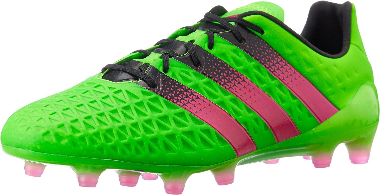 Adidas Ace 16.1 FG AG Mens Football Boots Cleats  Green