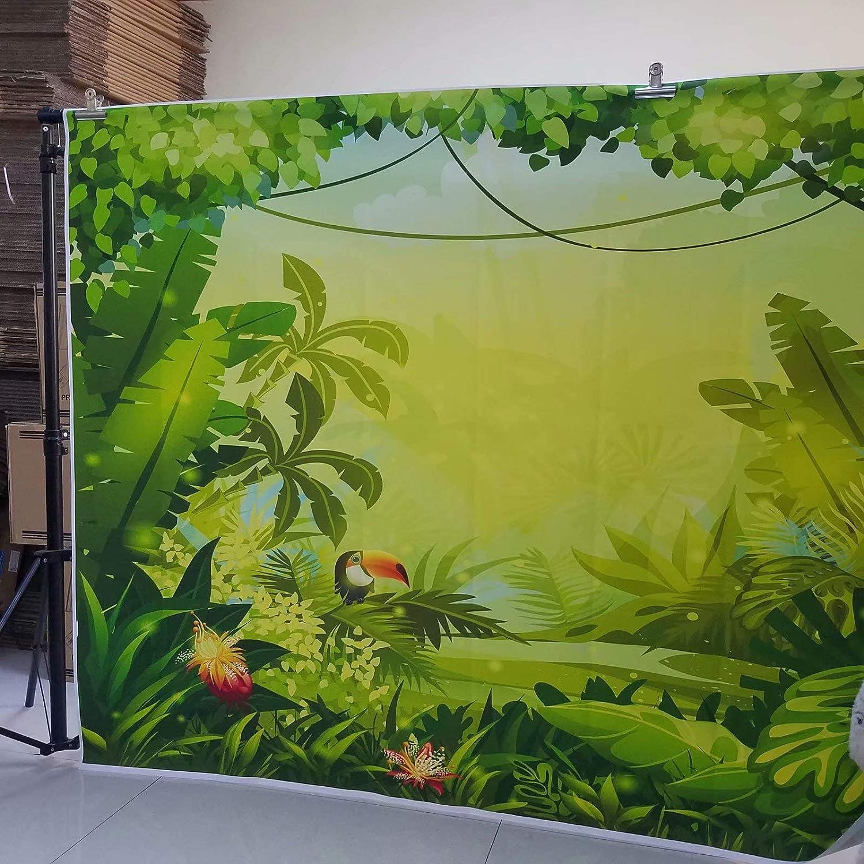 Nivius Foto Jungle Safari Tiere Zum Thema Foto Booth Kamera