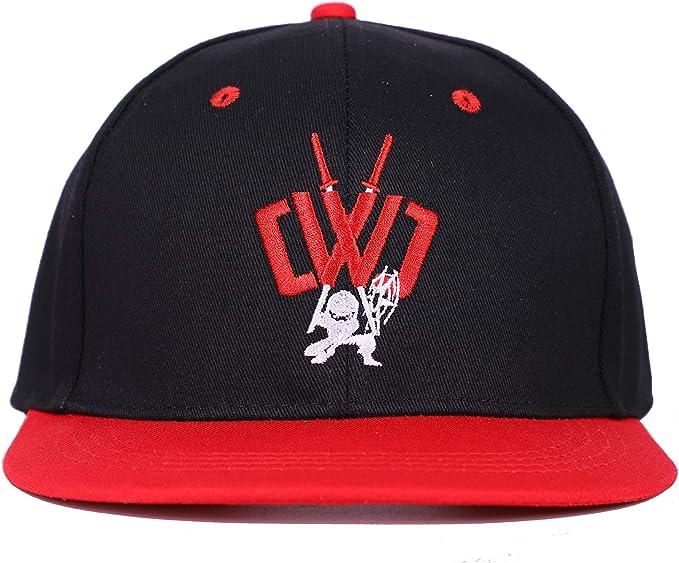 Chad Wild Clay CWC Snapback Baseball Cap Bothered