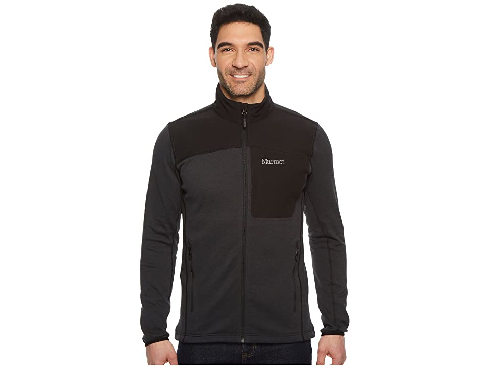 Marmot Outland Jacket (Black) Men