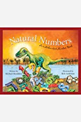 Natural Numbers: An Arkansas Number Book (Count Your Way Across the USA) Hardcover