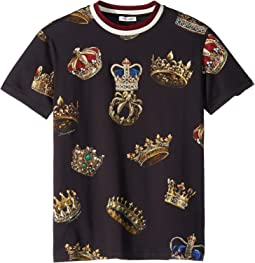 D&G Kings T-Shirt (Big Kids)