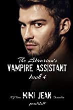 The Librarian's Vampire Assistant, Book 4