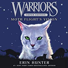 Moth Flight's Vision: Warriors Super Edition, Book 8