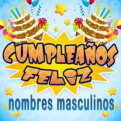 Cumpleaños Feliz Camilo by Chorus Friends on Amazon Music ...
