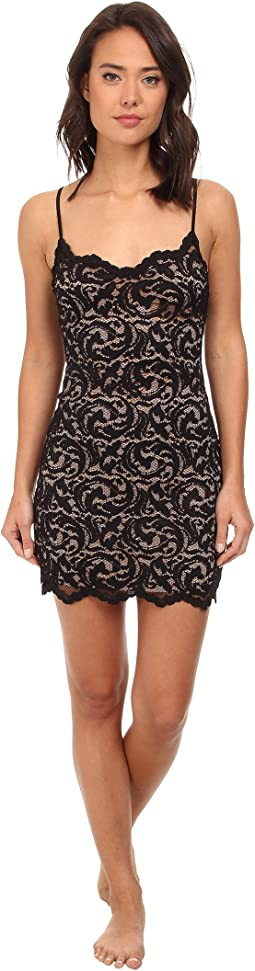 Boudoir - All Over Lace Chemise