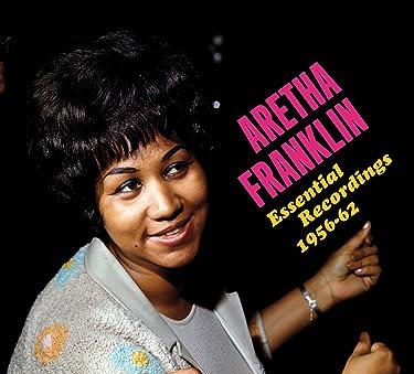 Essential Recordings 1956-1962