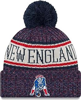 half off 50e5e 84870 New Era NFL 2018 On Field Sideline Sport Knit