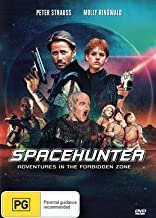 Space Hunter: Adventures In The Forbidden Zone