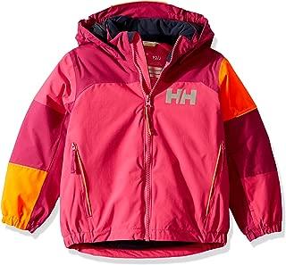 Helly Hansen K Reversible Pile Jacket Chaqueta Unisex ni/ños