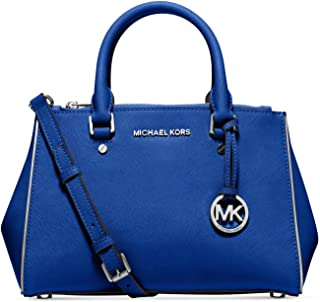 d5d3fa3d02 Amazon.com  MICHAEL Michael Kors - Satchels   Handbags   Wallets ...
