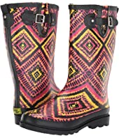 Kaleidoscopica Rain Boot