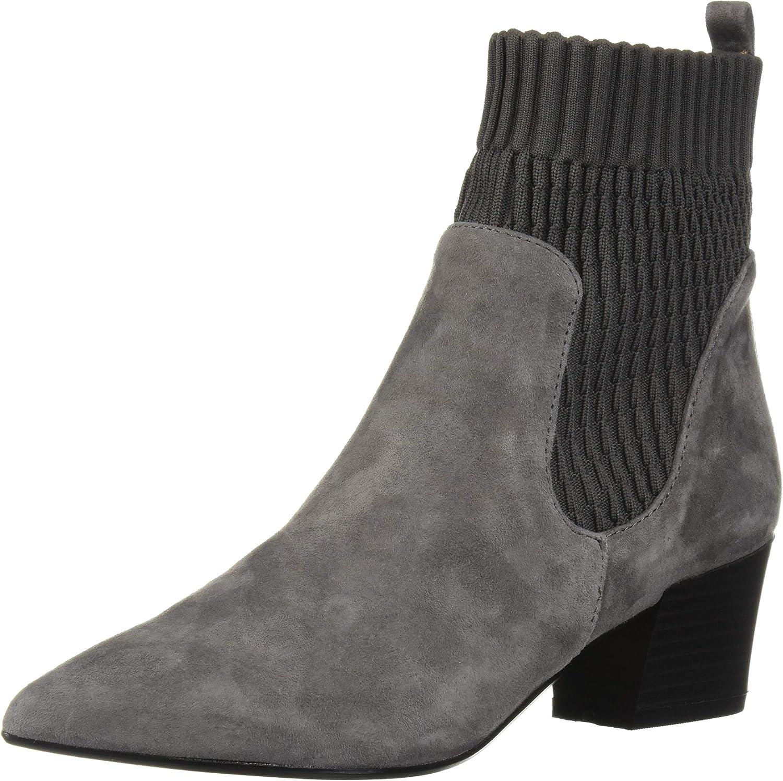 Kensie Womens Lokia Fashion Boot