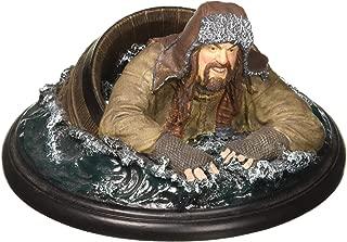 Weta Workshop Bofur The Barrel Rider Hobbit Mini Statue