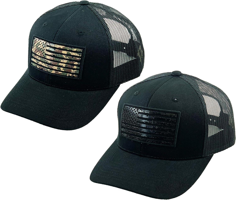 Funky Junque Mens Snapback Hat Flag Trucker 開店記念セール American Baseball Ca 人気 おすすめ