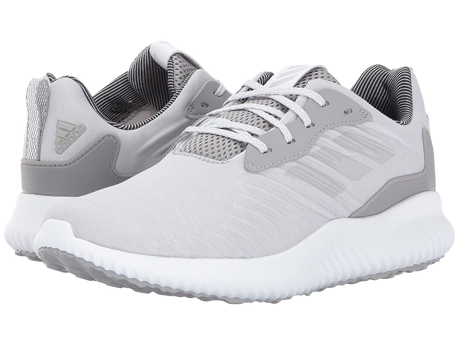 adidas Alphabounce RCStylish and characteristic shoes