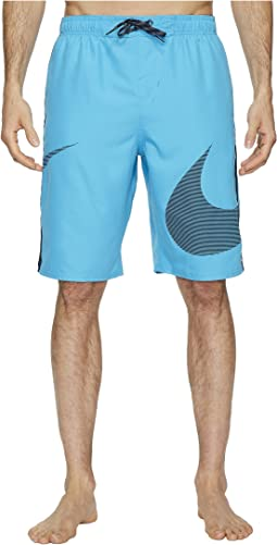 "Nike Diverge 11"" Volley Shorts"