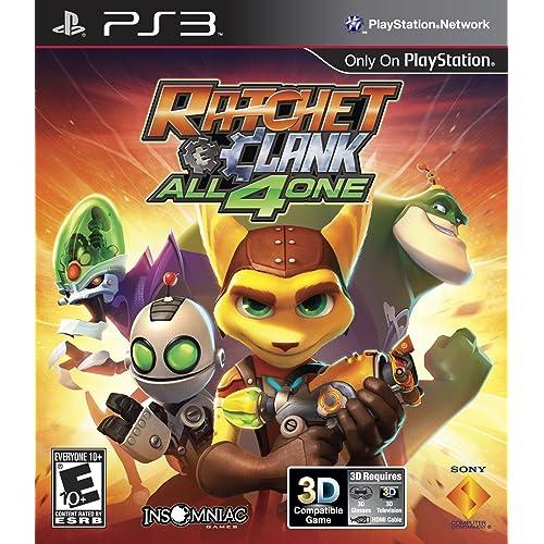 0c7102ae3cc4c Multiplayer Ps3 Games: Amazon.com
