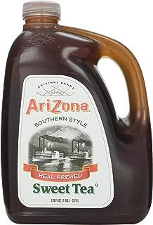 Arizona Iced Tea, Sweet Tea, 128 oz