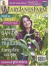 MARY JANES FARM, AUG / SEP, 2013 ( EAT BETTER, FEEL BETTER, LOOK BETTER )