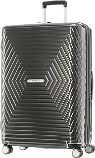 [サムソナイト] スーツケース アストラ スピナー 76/28 エキスパンダブル 保証付 91L 76 cm 4.9kg