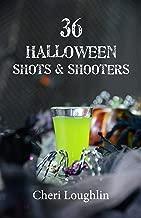 36 Halloween Shots & Shooters