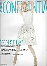 Portia! Portia De Rossi Los Angeles Confidential Magazine May/June 2013 Patti Stanger
