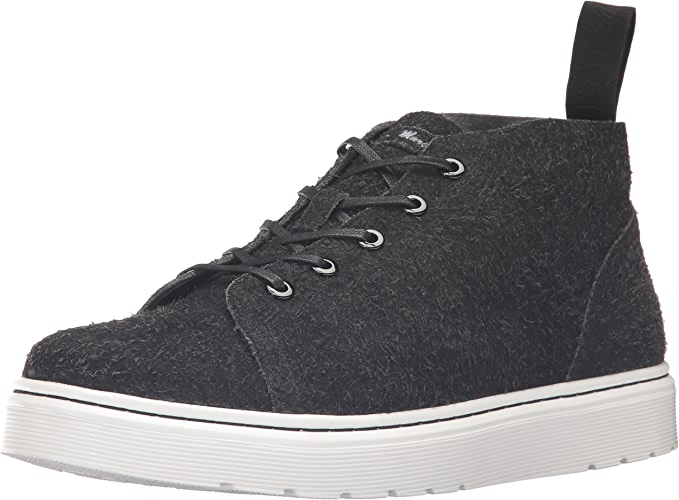 Dr. Martens Hommes's Baynes Wooly Bully Chukka démarrage