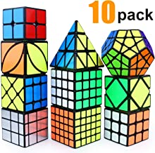 Best 10 piece pyramid puzzle solution Reviews