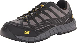 Caterpillar Men's Streamline Comp Toe Work Shoe